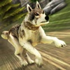 Wolf Simulator Deluxe: Wolves Running Game vs Dogs