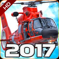 Helicopter Simulator 2017 Premium