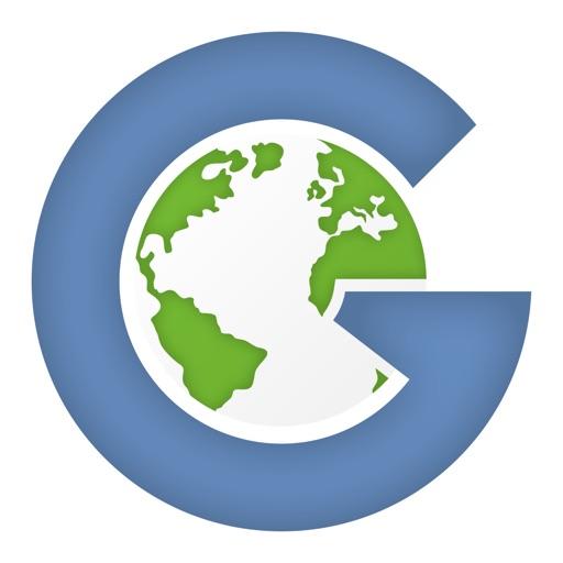 Galileo Офлайн Карты Pro