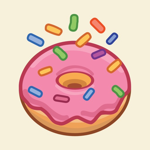Sprinkles – Camera with Fun Ideas