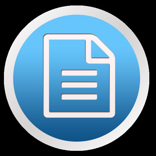 Transparent Documents