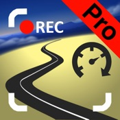 Video Speed Recorder Pro - GPS Overlay Camcorder