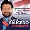 David Saucedo Mayor Candidate