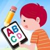 Scrivi Lettere ABC e Numeri per prescolare