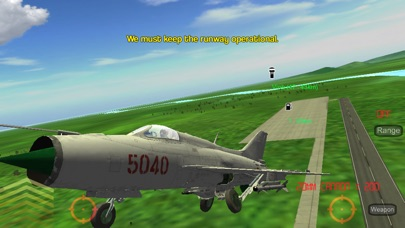 Screenshot #6 for Gunship III - Combat Flight Simulator - VPAF