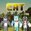 Cat Skins - Best Skins for Minecraft PE Edition