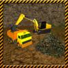oro tripulación excavadora grúa y conducir maquina Wiki