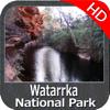 Watarrka National Park HD GPS charts Navigator Wiki