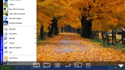 Remote Desktop - RDP screenshot three
