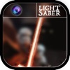 Photo Maker Light Saber - for Star Wars