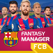 FC Barcelona Fantasy Manager 2017 - your club