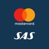 SAS EuroBonus World Mastercard Danmark