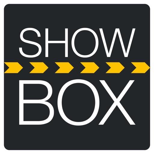 MIU BOX - Movie & TV show Preview trailer iOS App