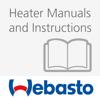 Webasto Manuals
