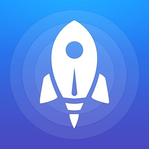 Launch Center Pro for iPad - Shortcut launcher