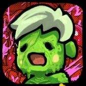 Zombie Evolution World app icon图