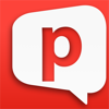 Predictable – text based communication app
