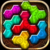 Montezuma Puzzle 3 [iOS]