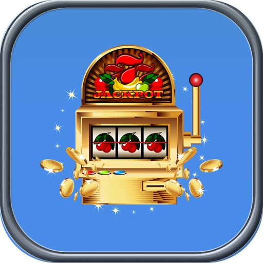 GOLDEN Classic SLOTS Machine - FREE Gamee iOS App