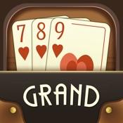 Grand Gin Rummy - Multiplayer Card Game hacken