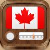 Canadian Radio - access all Radios in Canada FREE!