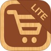 ShoppingList Lite (Liste de courses gratuit)