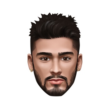 ZAYNmoji app for iphone