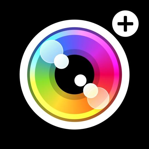 Camera+ App Icon