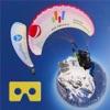 Oberstdorf 360 VR Paragliding Nebelhorn