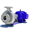 Pumpen-Grundlagen - Maschinenbau & Petrochemie