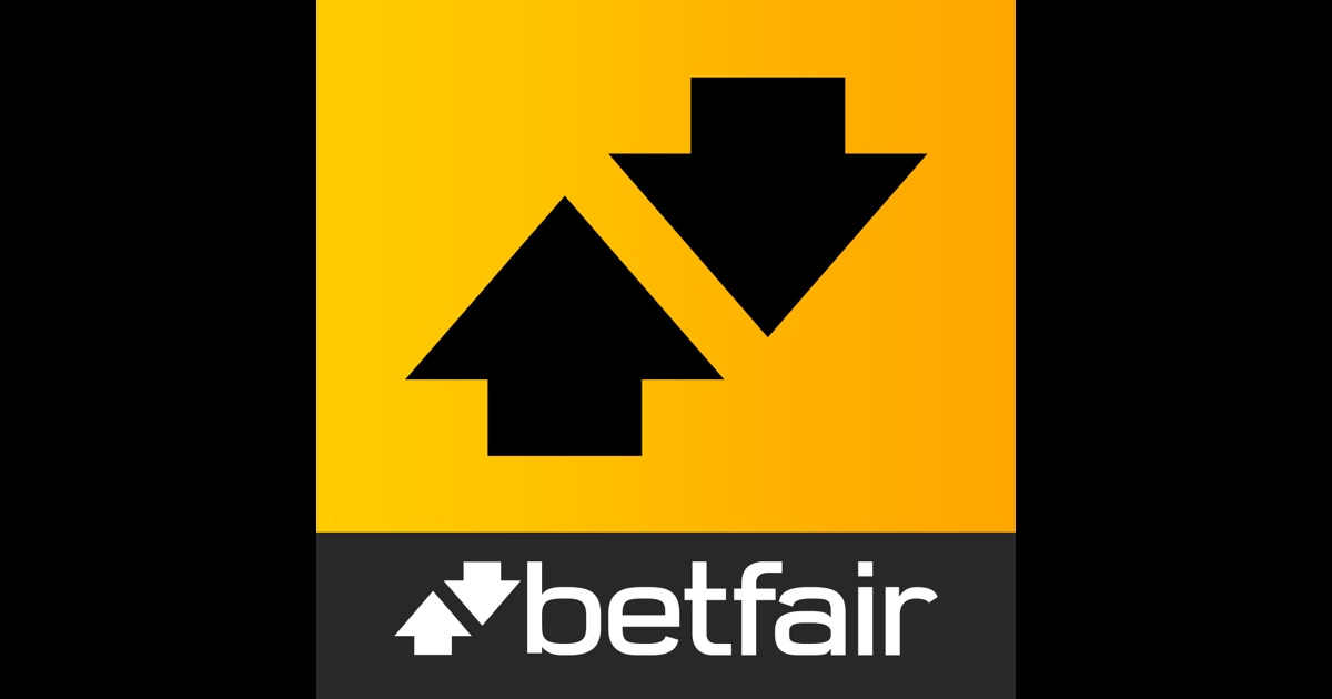 betfair exchange horse racing