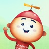 The Polyglots in the Playroom (Arabic) - App 1