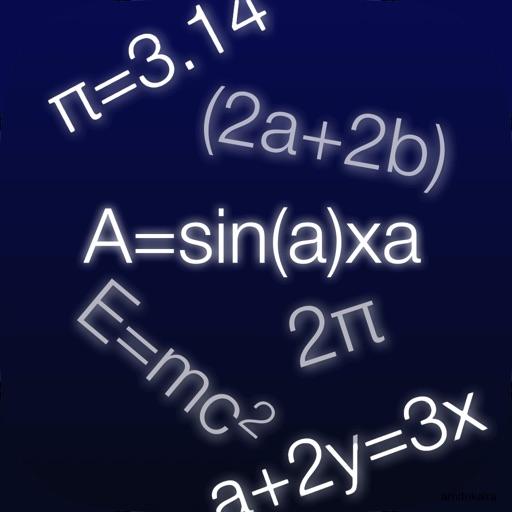 6284 Calc iOS App