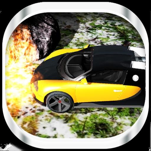 Real Speed Car Racing 3D iOS App
