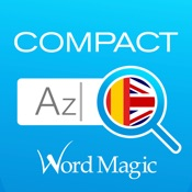 Dictionary English Spanish Compact