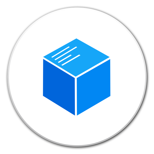 DropDrive for Dropbox