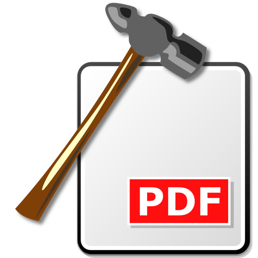 PDF Toolkit + for Mac
