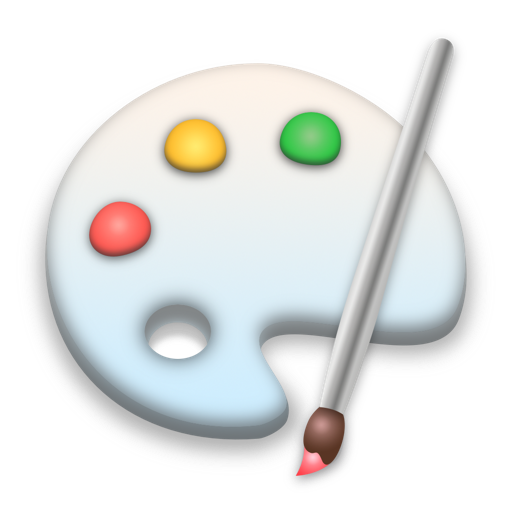 Color Picker - Palette for Mac