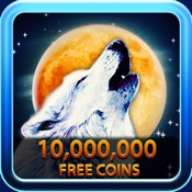 Wild Wolf Slots Free Vegas Casino Slots Hack Coins and Points (Android/iOS) proof