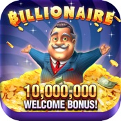 Billionaire Casino   Slots Games amp Poker Hack Gold and Tickets (Android/iOS) proof