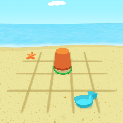 Play on the Sea iOS App