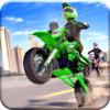 Highway Trail Bike Stunt Racer - Motorbikes Racing Wiki