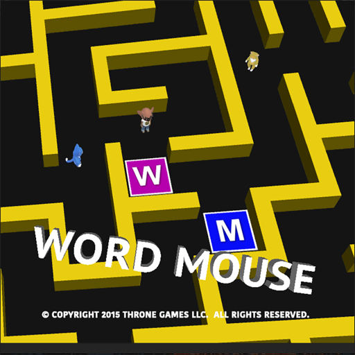 Word Mouse Mac OS X