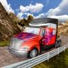 Offroad Truck Simulator: Dirt Track Racing 3D