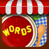 Letter Soup Cafe - Anagram Word Game