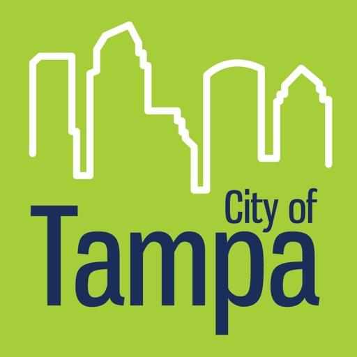 City of Tampa iOS App