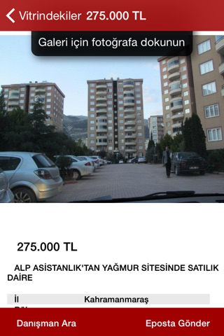 Alp Asistanlık screenshot 3