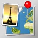 Photo Mapo - Füge eine Karte zu deinem Foto hinzu