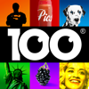 100 PICS Quiz - free guess the picture trivia game