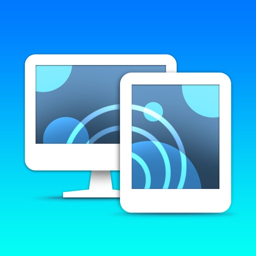 TwomonAir – Dual monitor, PC remote control